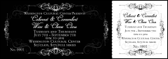 Black Tie Gala General Admission Ticket 2